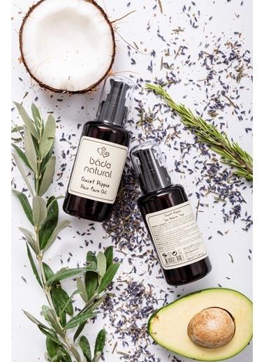 Bade Natural Güçlendirici & Besleyici Aromaterapi Saç Bakım Yağı 100 ml  Renksiz